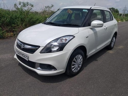 Used 2016 Swift VDI  for sale in Hyderabad