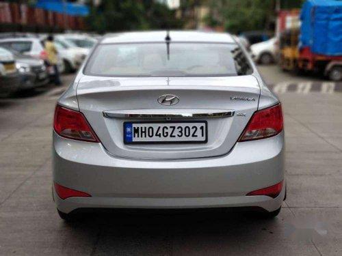 Used 2015 Verna 1.6 CRDi SX  for sale in Mumbai
