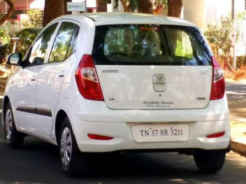 Used 2011 i10 Magna 1.2  for sale in Coimbatore