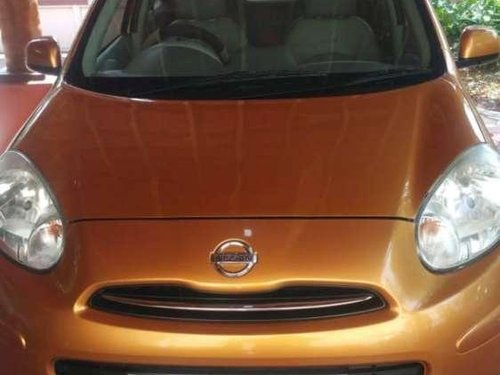 Used 2011 Micra Diesel  for sale in Coimbatore