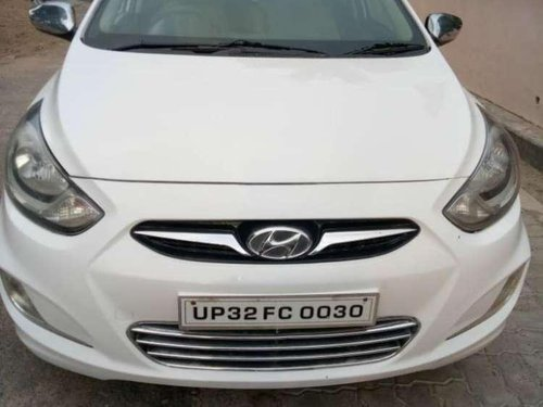 Used 2013 Verna 1.6 CRDi S  for sale in Lucknow