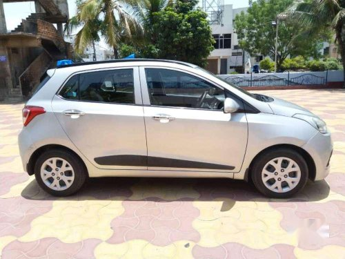 Used 2014 i10 Sportz  for sale in Hyderabad