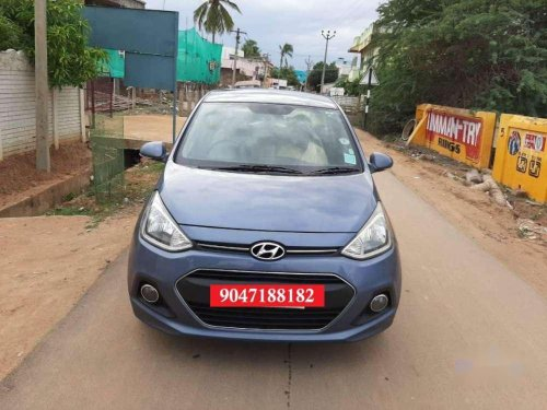 Used 2015 Xcent  for sale in Tiruchirappalli