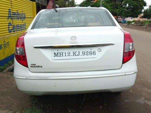 Used 2014 Manza  for sale in Sangli
