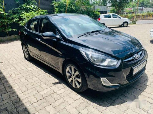 Used 2013 Verna 1.6 VTVT S  for sale in Pune