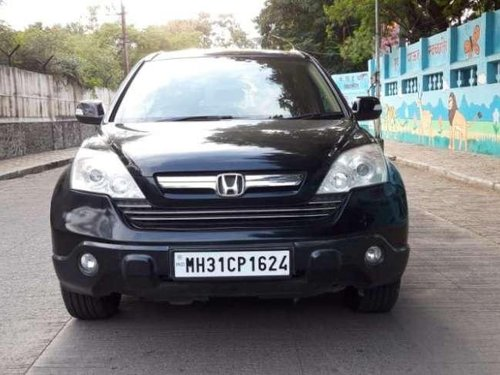 Used 2007 CR V 2.4 MT  for sale in Pune