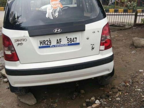 Used 2013 Santro Xing GLS  for sale in Noida