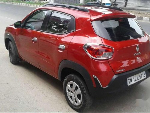 Used 2016 KWID  for sale in Chennai-2