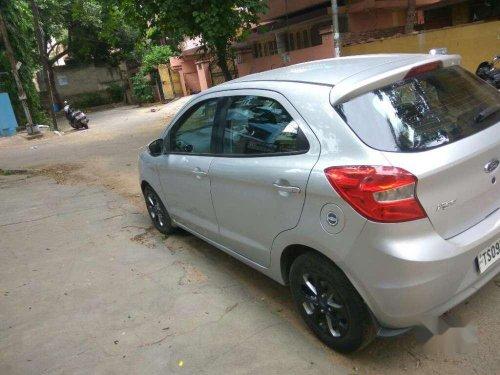 Used 2015 Figo  for sale in Hyderabad