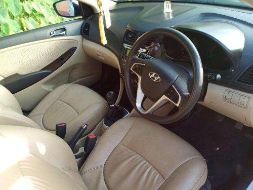 Used 2012 Verna 1.6 CRDi S  for sale in Ponda