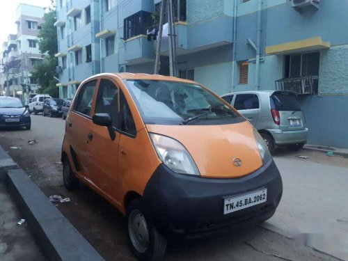 Used 2012 Nano CX  for sale in Tiruchirappalli