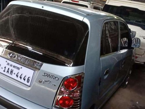 Used 2007 Santro Xing GLS  for sale in Patna