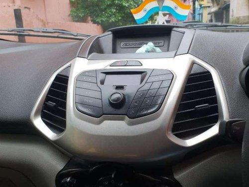 Used 2014 EcoSport  for sale in Kolkata