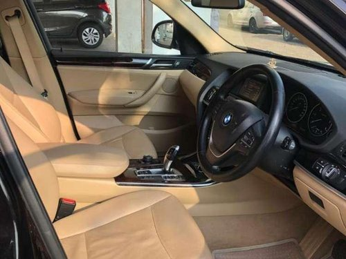 Used 2015 X3 xDrive 20d xLine  for sale in Mumbai
