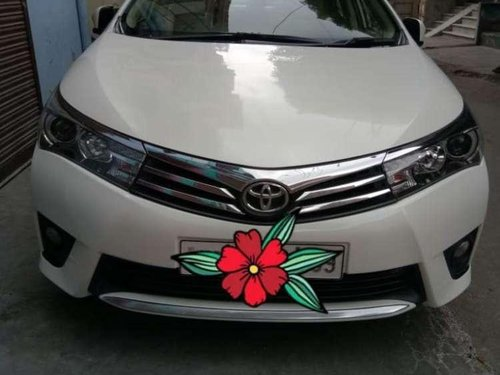 Used 2015 Corolla Altis  for sale in Ghaziabad