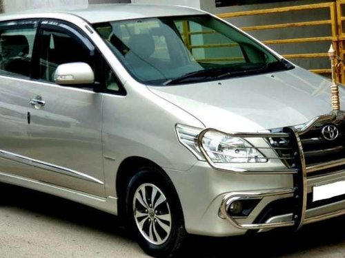 Used 2015 Innova  for sale in Chennai