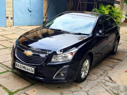 Used 2014 Cruze LTZ AT  for sale in Nagar-5