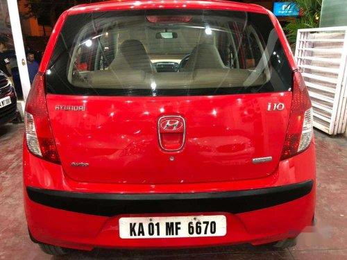 Used 2010 i10 Magna 1.2  for sale in Nagar