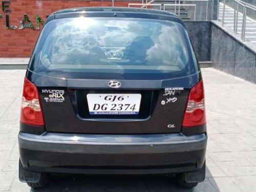 Used 2009 Santro Xing GL  for sale in Vadodara