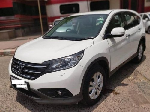 Used 2014 CR V 2.4L 4WD AT  for sale in Gurgaon