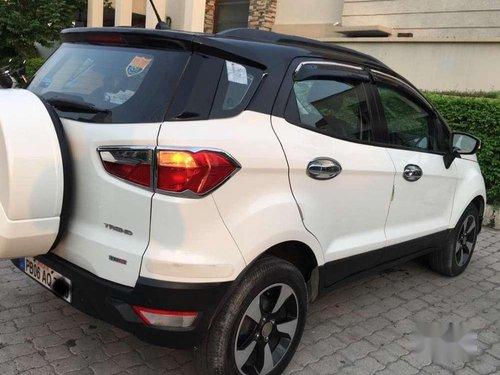 Used 2018 EcoSport  for sale in Jalandhar