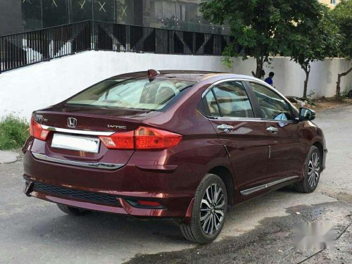 Used 2018 City  for sale in Hyderabad