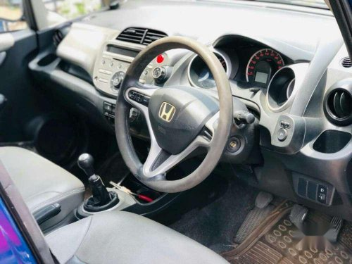 Used 2010 Jazz V  for sale in Chennai