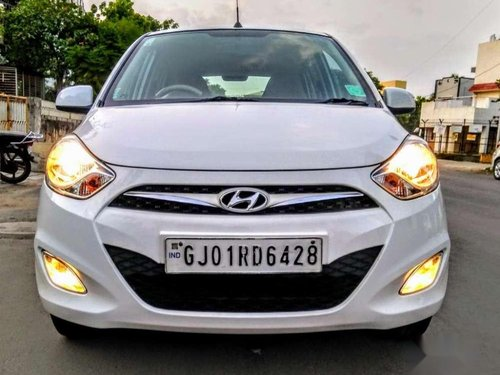 Used 2014 i10 Sportz  for sale in Ahmedabad