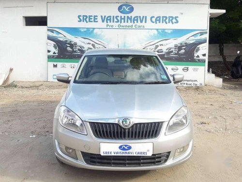 Used 2012 Rapid 1.6 MPI Ambition  for sale in Tiruppur