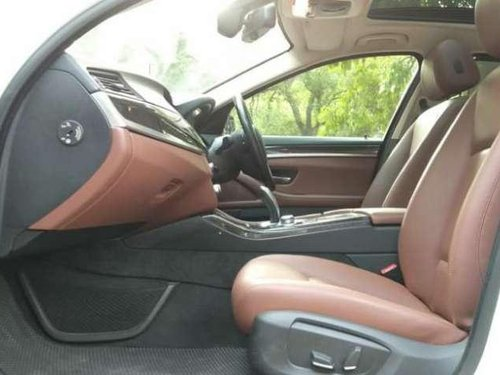 Used 2015 5 Series 520d Luxury Line  for sale in Gurgaon