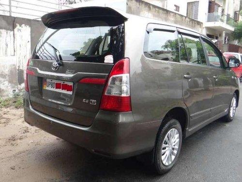 Used 2016 Innova 2.5 E  for sale in Agra