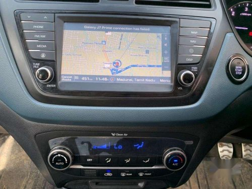 Used 2017 i20 Active 1.4 SX  for sale in Madurai