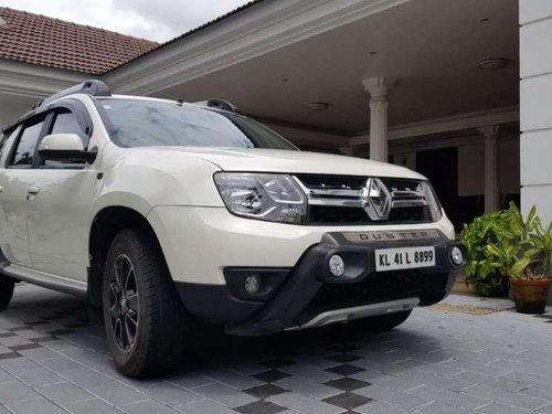 Used 2016 Duster  for sale in Kochi