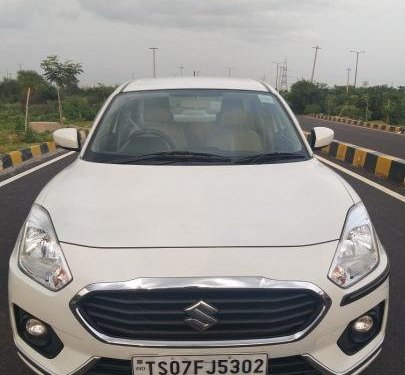 Used 2017 Swift VDI  for sale in Hyderabad
