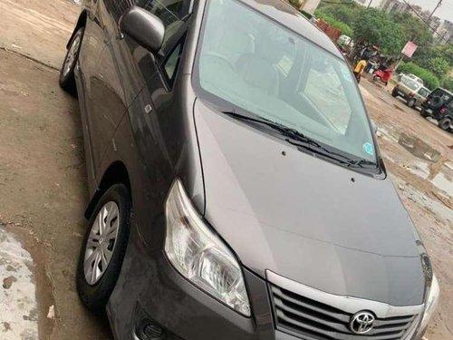 Used 2012 Innova 2.5 GX 8 STR  for sale in Chandigarh
