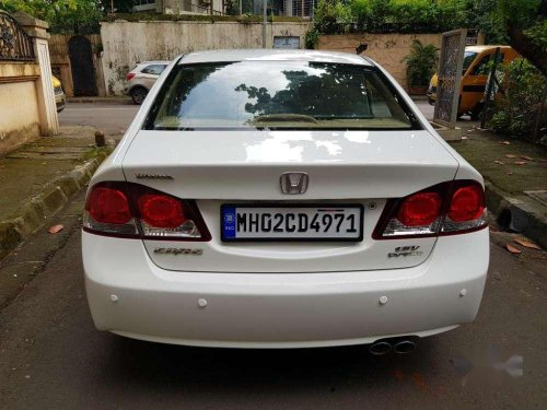 Used 2011 Civic  for sale in Mumbai-8