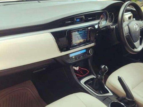 Used 2014 Corolla Altis  for sale in Tirur