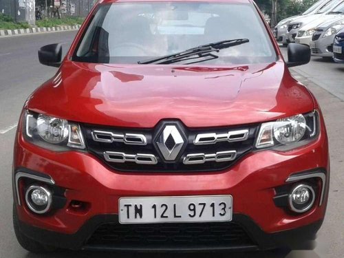 Used 2016 KWID  for sale in Chennai-7