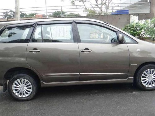 Used 2016 Innova 2.5 E  for sale in Mathura