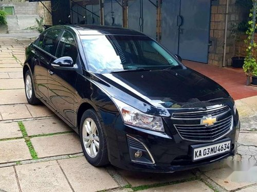 Used 2014 Cruze LTZ AT  for sale in Nagar-6