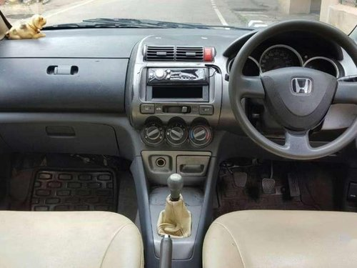 Used 2005 City ZX EXi  for sale in Hyderabad