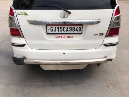 Used 2012 Innova  for sale in Surat