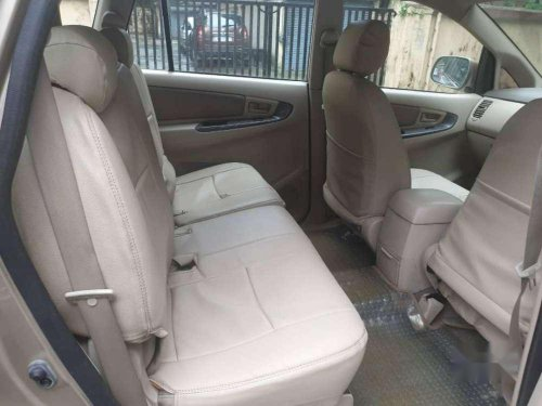 Used 2006 Innova 2.5 GX 8 STR  for sale in Goregaon