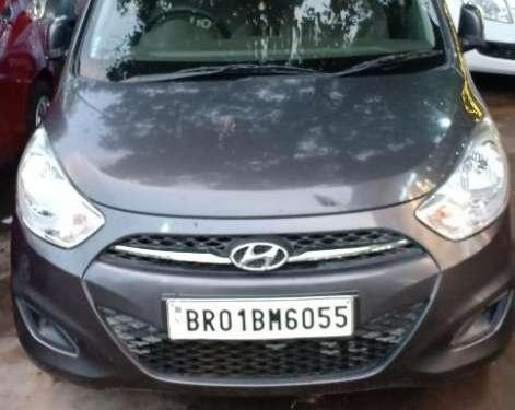Used 2012 i10 Sportz 1.2  for sale in Patna