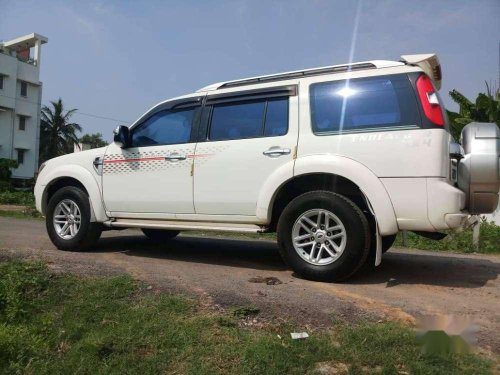 Used 2010 Endeavour 2.2 Trend MT 4X2  for sale in Pudukkottai