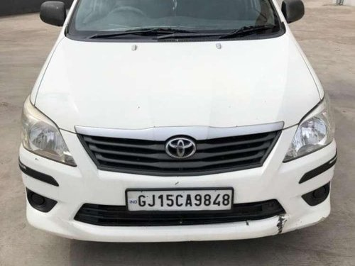 Used 2012 Innova  for sale in Surat