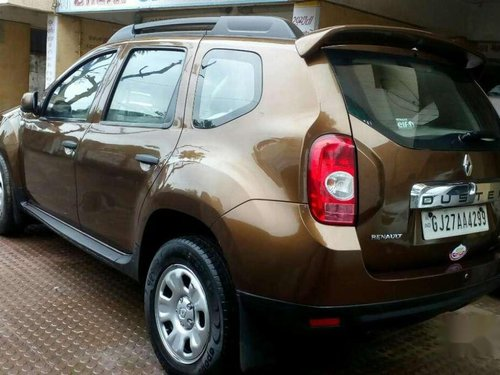 Used 2014 Duster  for sale in Ahmedabad