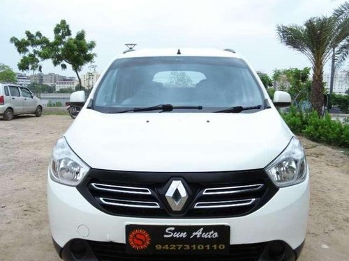 Used 2016 Lodgy  for sale in Ahmedabad