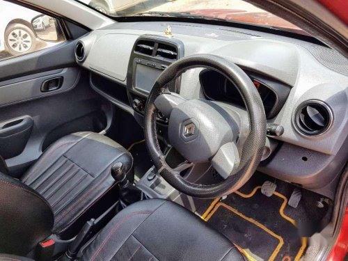 Used 2016 KWID  for sale in Ahmedabad