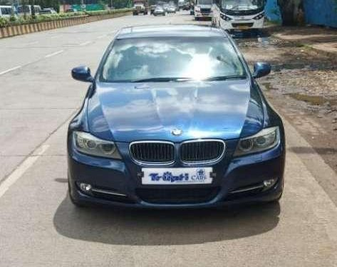 Used 2011 3 Series 320d  for sale in Mumbai-3